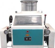 同步带磨粉机