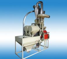 6F系列自动上料面粉机