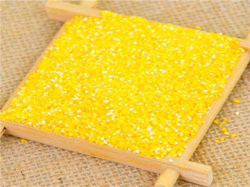 玉米糁加工设备