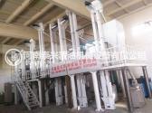 青海格尔木30吨藜麦加工设备安装案例